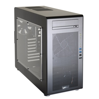 Lian Li PC-V700B Aluminum PC mid tower case