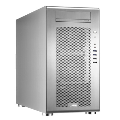 Lian Li PC-V750A Silver USB 3.0 E-ATX / LX-ATX Full Tower Alumin