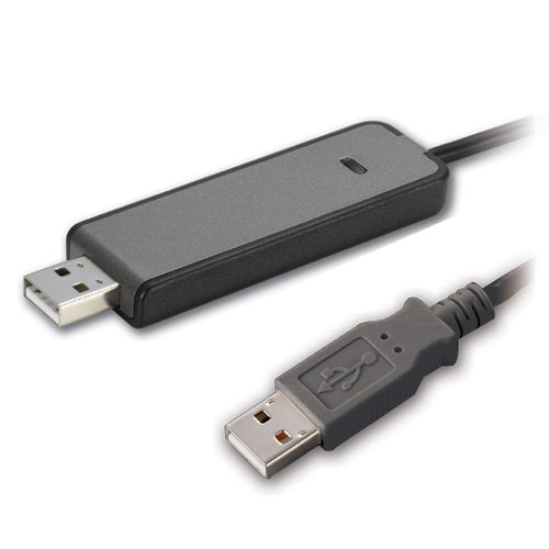 Bridgeview BR-1005A USB File Transfer Adapter PCTo PC