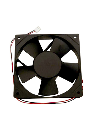 120mm Dual Ball-Bearing Fan