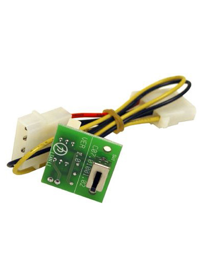 Lian Li Fan Speed Control Module
