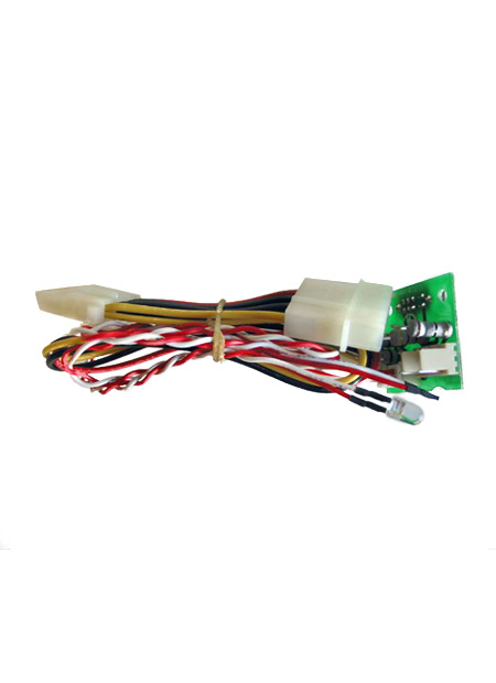 Lian Li Fan Speed Controller with Red LED