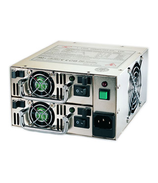 iStar 300w TC-2U/300R8 Redundant Power Supply