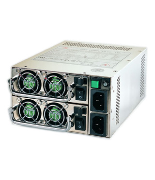 iStar 300w TC-2U/300R8A Redundant Power Supply