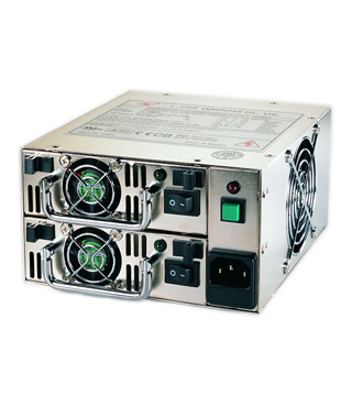 iStar 400w TC-400R8 Redundant Power Supply