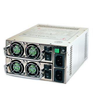 iStar 400w TC-400R8A Redundant Power Supply