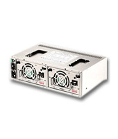 iStar 400w TC-400RH Redundant Power Supply