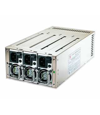 iStar 600w+350w TC-600R3N Redundant Power Supply