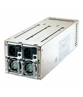 iStar 400w TC-2U/400R2U Redundant Power Supply