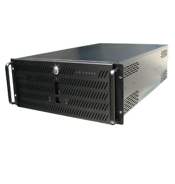 Pawer IP-4X 4U Server