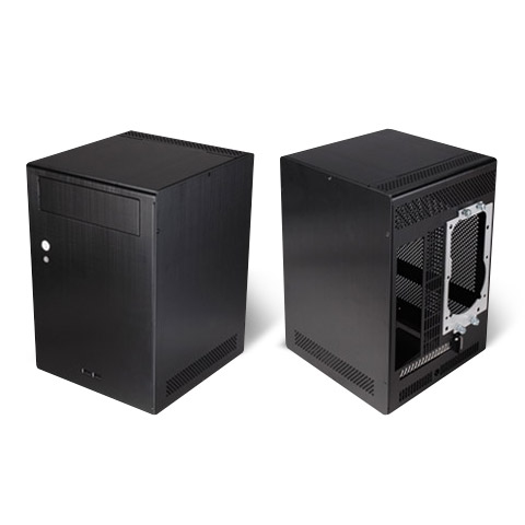 Lian Li PC-Q07 Aluminum Case
