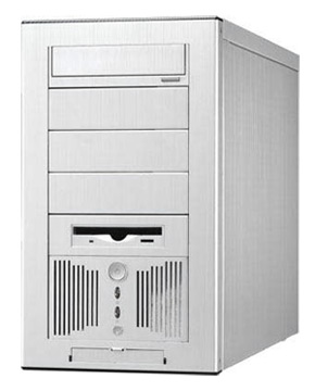 Lian Li PC-3077 Aluminum Case