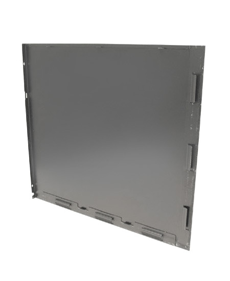 Lian Li PC-61 Solid Right Panel