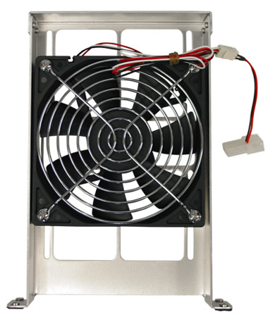Lian Li BS-02 Plus II Turbo Fan