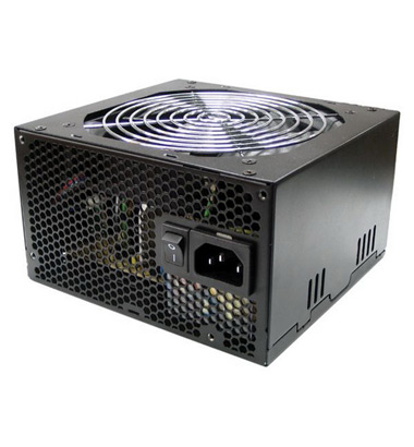Seasonic S12II-380 Bronze Series Power Supply 380W