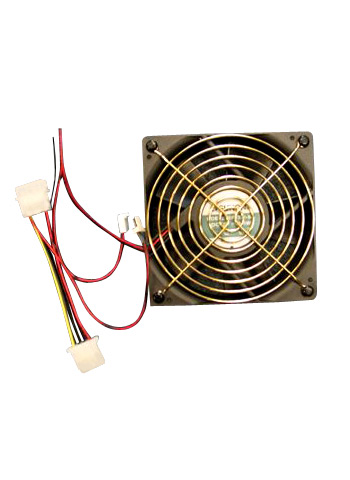 Sunon 120mm Ball-Bearing Fan