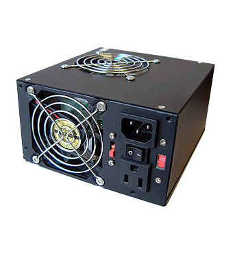 Vantec Stealth 470W Power Supply
