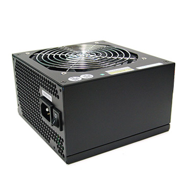 Zalman 460W Quiet Power Supply